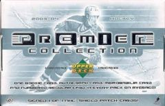 2003-04 Upper Deck Premier Collection