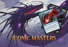 Iconic Masters Sealed Event