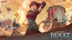 Aether Revolt Booster Box + Bundle