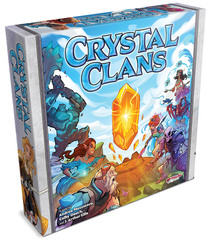Crystal Clans: Master Set