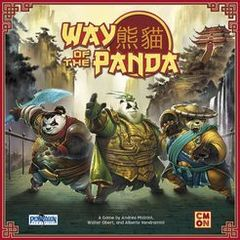 Way of the Panda!