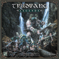 Trudvang Legends Core Game