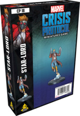 Marvel: Crisis Protocol: Star-Lord Character Pack