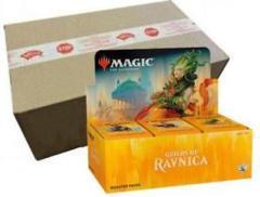 Guild of Ravnica Booster Case