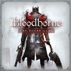 Bloodborne Blood Moon Pledge