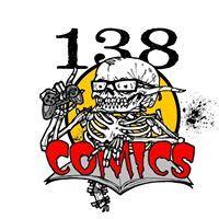 138 comics