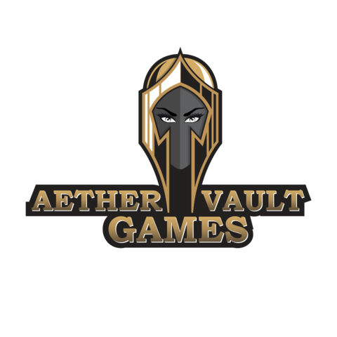 Aether Vault Games