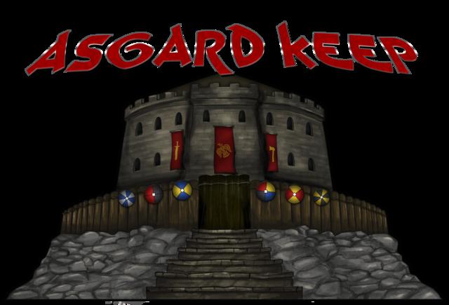 Asgard Keep
