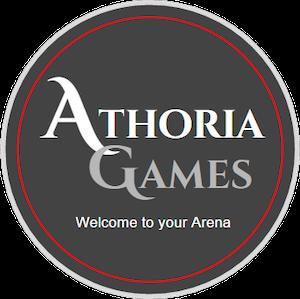 Athoria Games