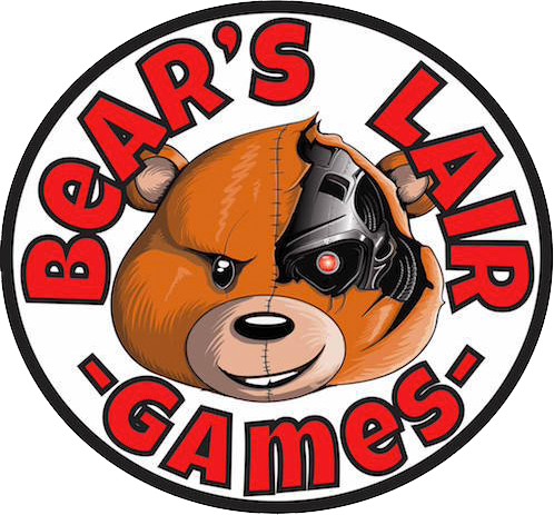 Bear's Lair Games