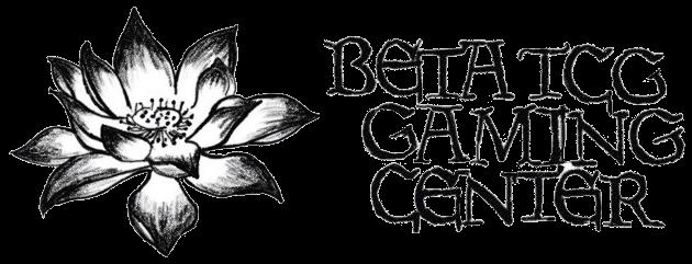 BetaTCG.com Gaming Center