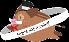 Boar's Hat Gaming