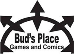 Bud's Place Games