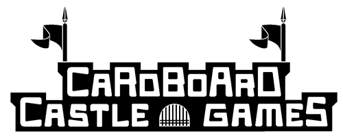 Cardboard Castle Games LLC
