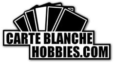 Carte Blanche Hobbies