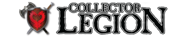 Collector Legion