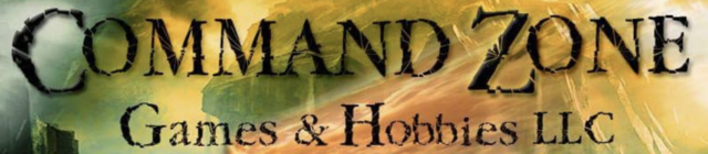 Command Zone Games and Hobbies LLC