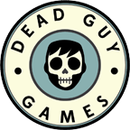 Dead Guy Games