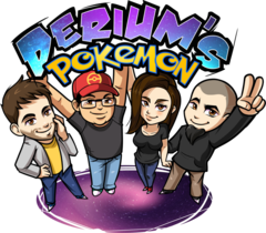 Derium's Pokemon