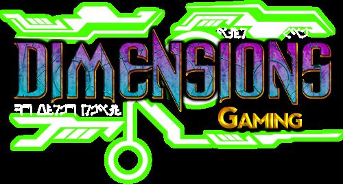 Dimensions Gaming