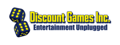 Magic - Discount Games Inc