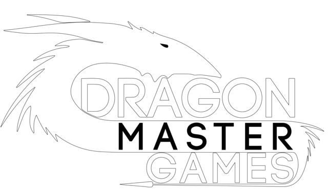 Dragon Master Games