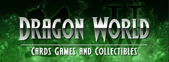 Dragon World Games