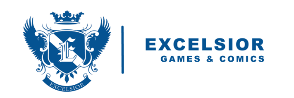 Excelsior Games & Comics