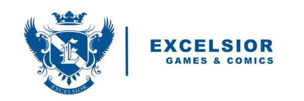 Excelsior Games & Comics