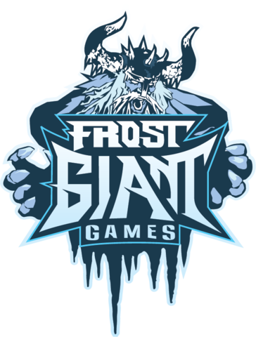 Frost Giant Games