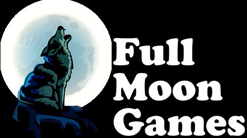 Full Moon Games