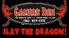 Gamers Den