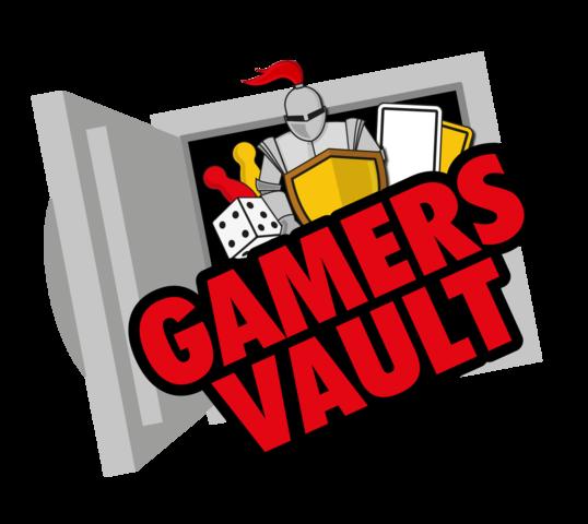 Gamers Vault Online