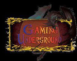 Gaming Underground