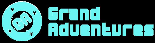 Grand Adventures Comics & Games