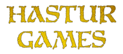 Hastur Games
