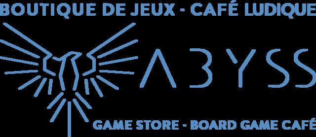Abyss Boutique de jeux · Café ludique