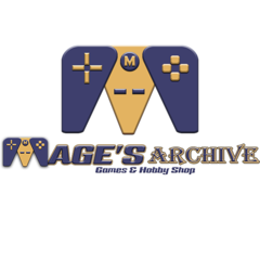 Mage's Archive
