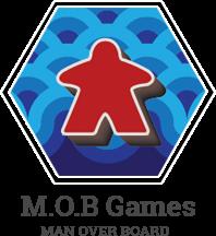 M.O.B. Games