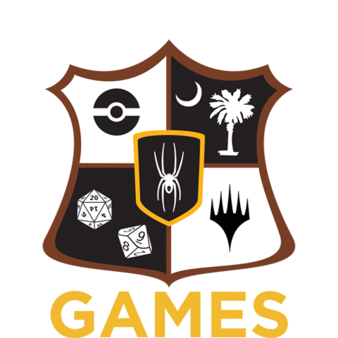 Myrtle Beach Games & Comics