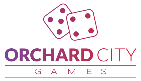 Orchard City Games