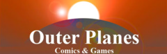 Outerplanes Comics & Games