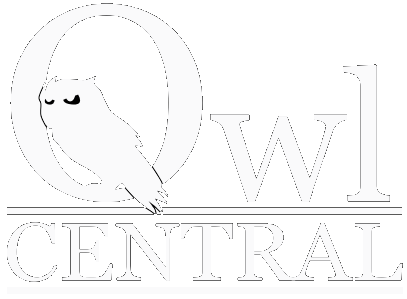 Owl Central Games