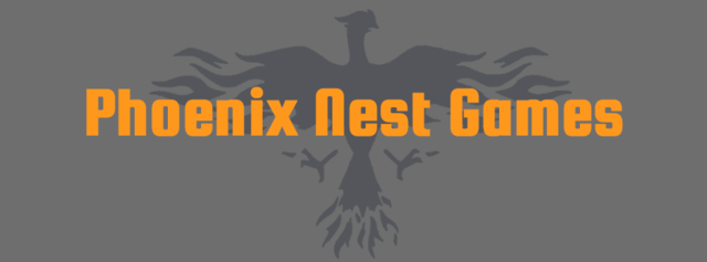Phoenix Nest Games