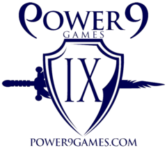 Power 9 Games