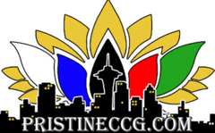 Pristine CCG