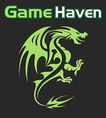 Sandy Game Haven
