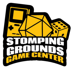 Stomping Grounds Game Center