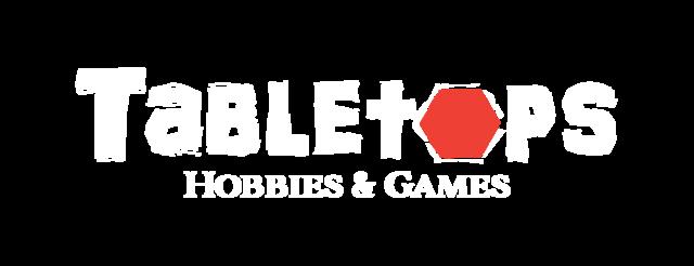 Tabletops Hobbies & Games