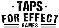 Taps For Effect Games